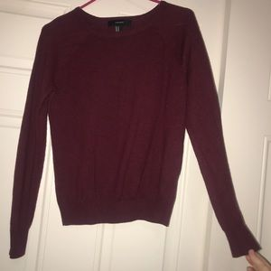 Forever 21 thin sweater